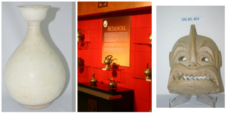 muzium kesenian asia um kl