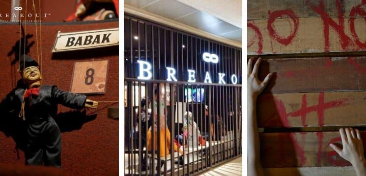 breakout nu central kl