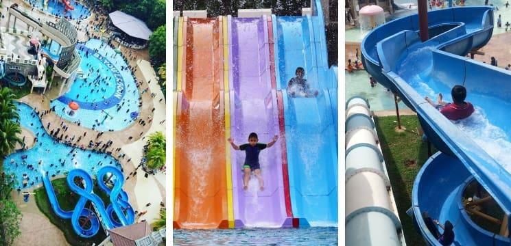 bayou lagoon resort park