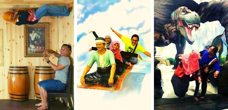 muzium 3d penang
