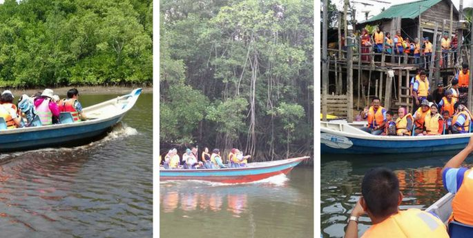 river cruise kemaman