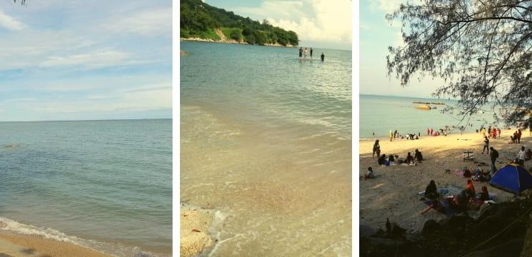honeymoon di pulau pinang