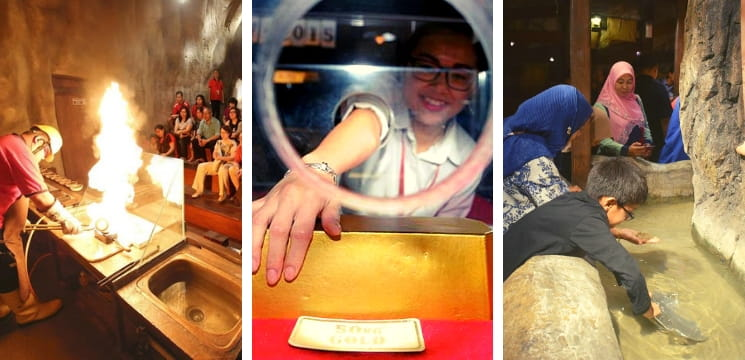 pg gold museum penang