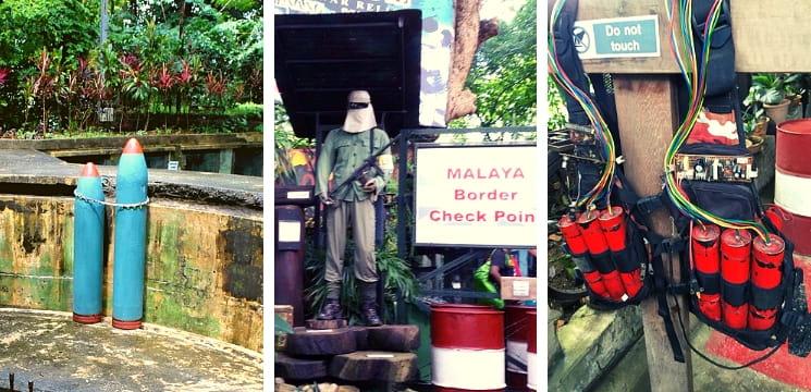 muzium perang penang
