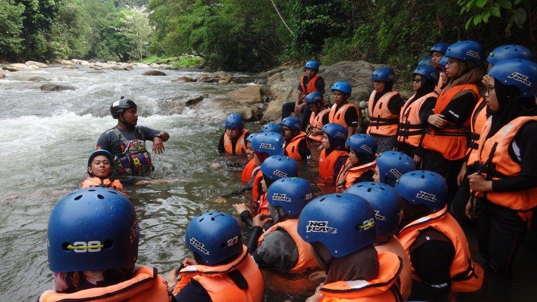 water tubing gopeng perak