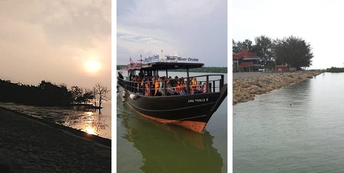 Taman Rekreasi Tanjung Emas
