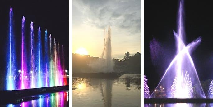 Taman Merdeka Johor Bahru