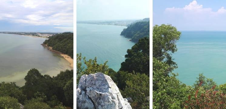 bukit batu putih pd