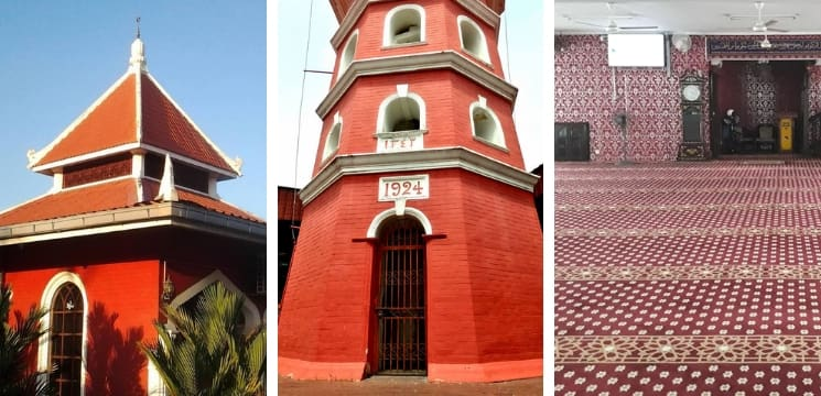masjid jamek seremban