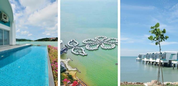 lexis hibiscus resort hotel