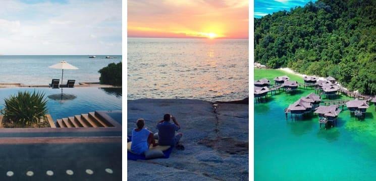 pangkor laut resort perak
