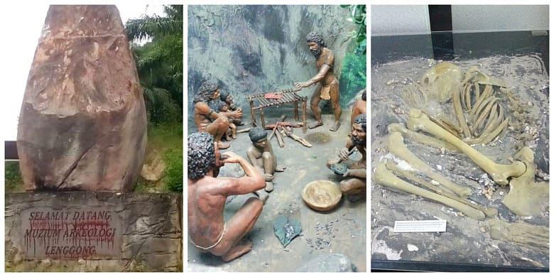 muzium-arkeologi-lenggong-perak