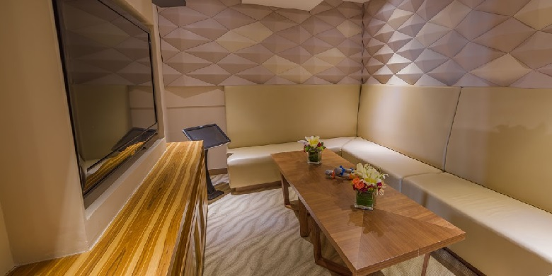 bilik karaoke