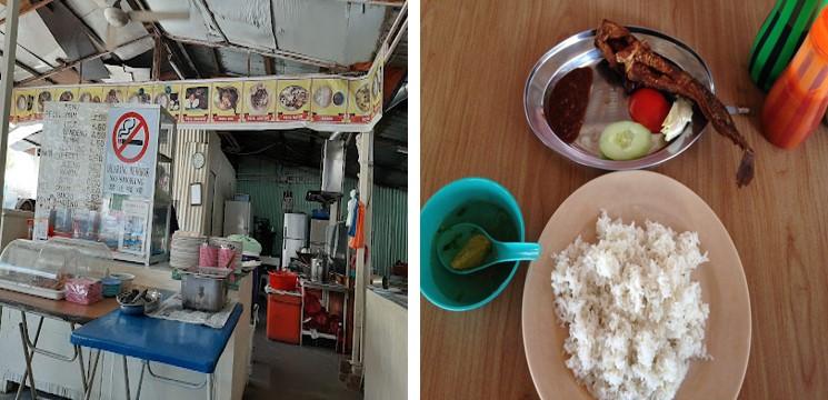 tempat makan di Penang