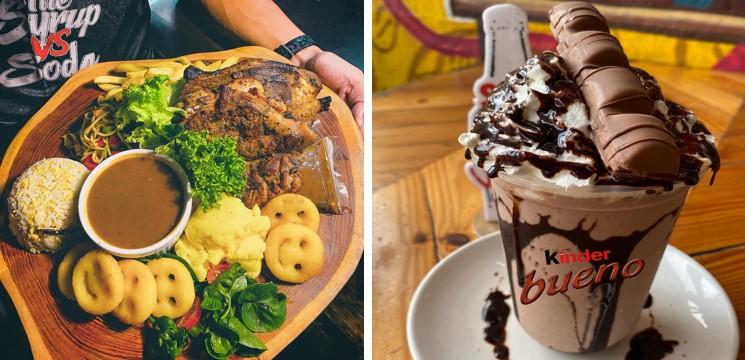 western food kuala terengganu