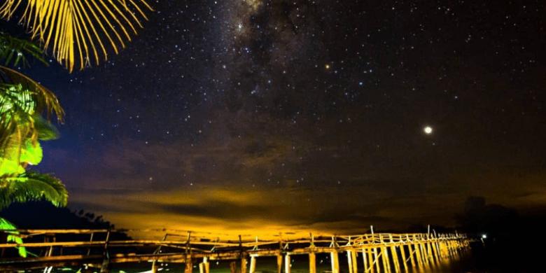 Pulau Aur - Ambil gambar yang cantik