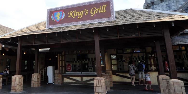 Kings Grill