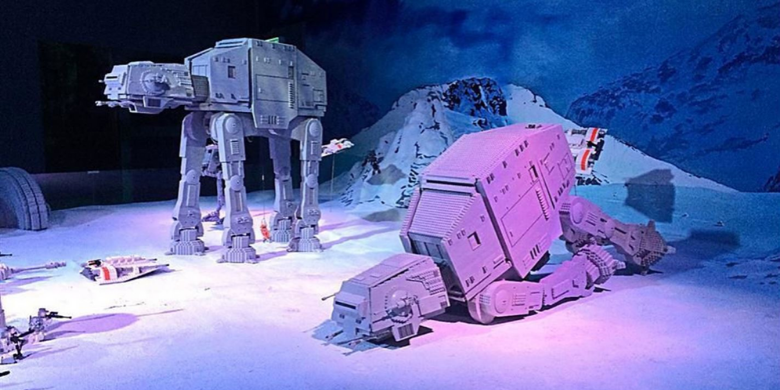 Lego Star Wars Outlet