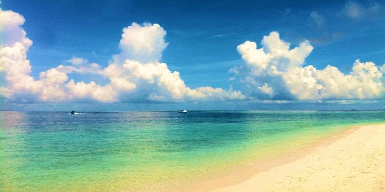 Pulau Mabul - Fotografi