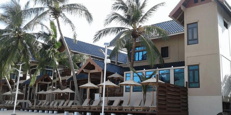 Pulau Perhentian Resort - Coral View Island Resort