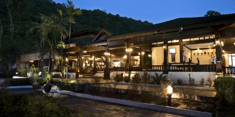 Pulau Perhentian Resort - Perhentian Island Resort