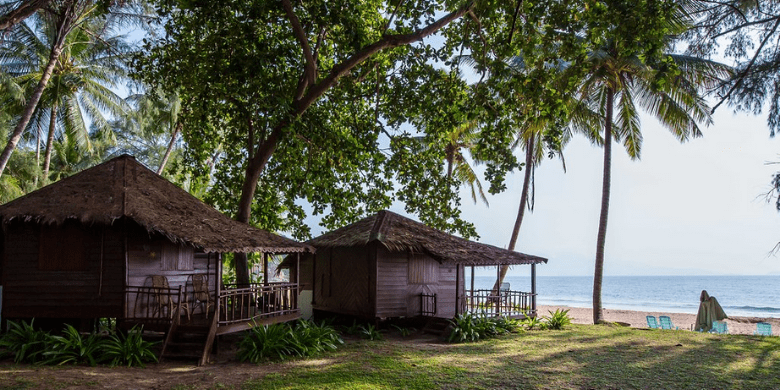 Sea Gypsy Village Resort & Dive Base