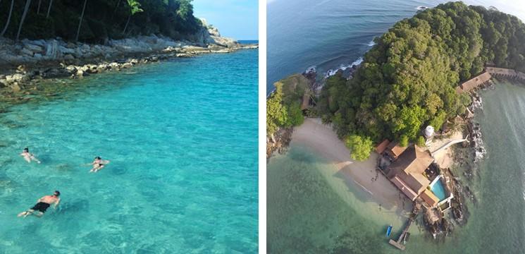 Pulau Gemia