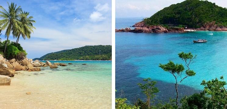 Pulau Lang Tengah