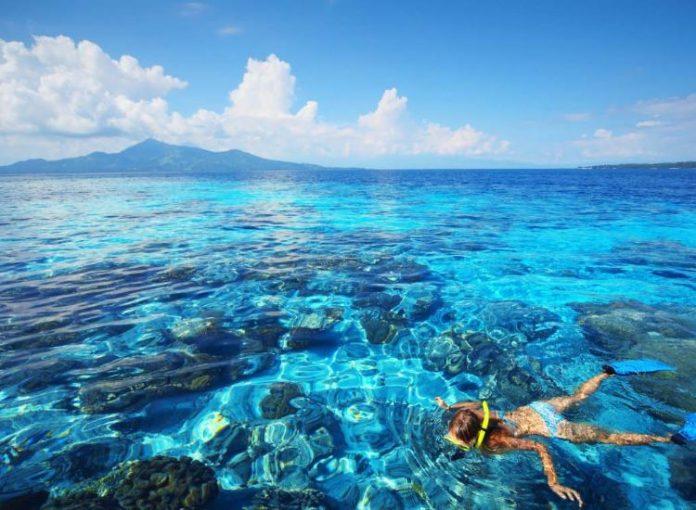 Snorkeling Pulau Semenanjung