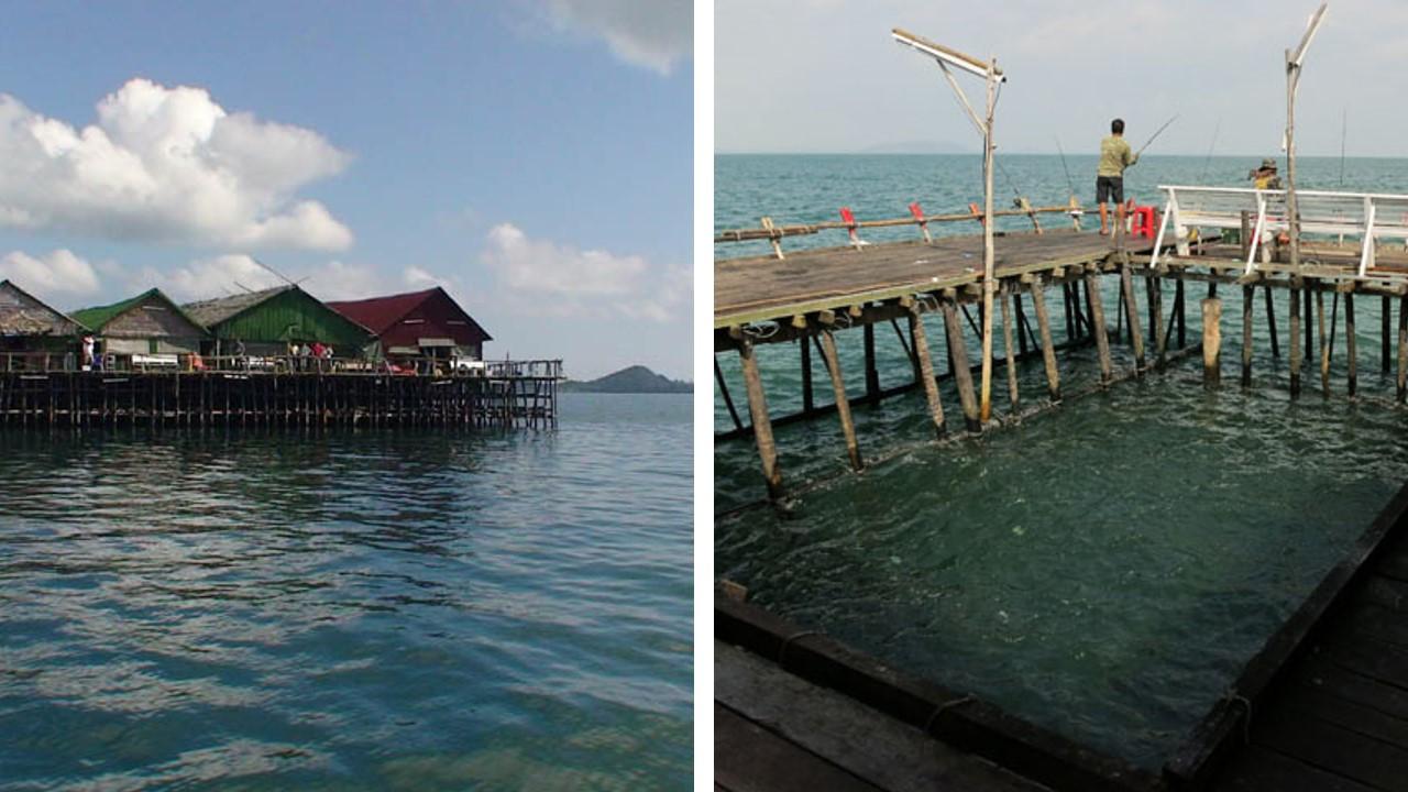pulau kelong sibu pancing