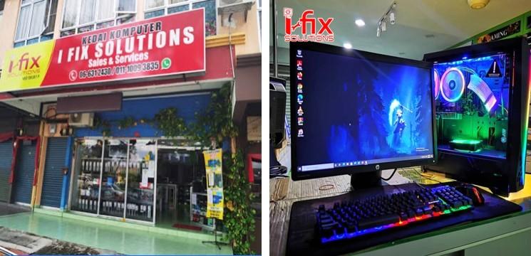 Menjual pc desktop harga murah