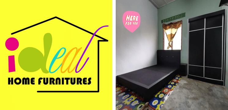 Perabot gaya hidup yang berkualiti tinggi dan moden