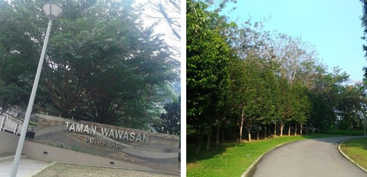 Taman Wawasan Putrajaya