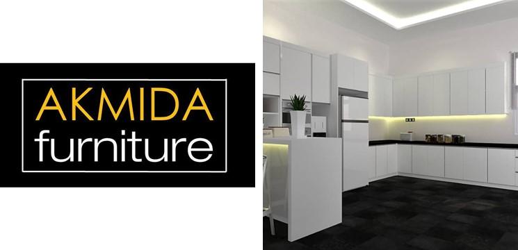 Kedai Perabot Akmida Furniture Kota Bharu