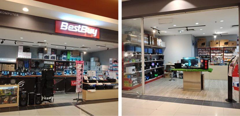 BestBuy IT Mall Sdn. Bhd