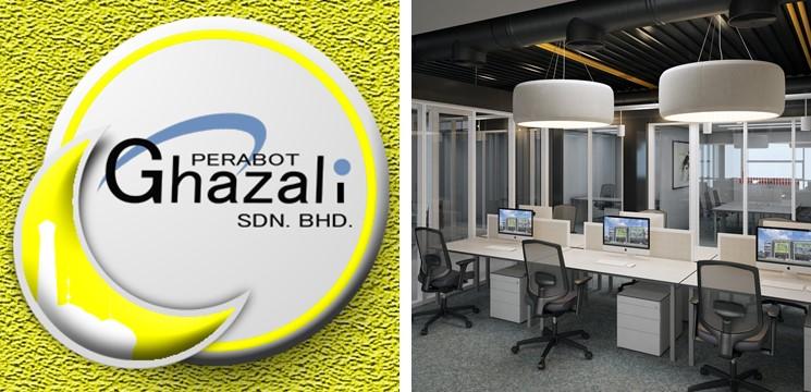 Kedai Perabot Ghazali Furniture di Kota Bharu