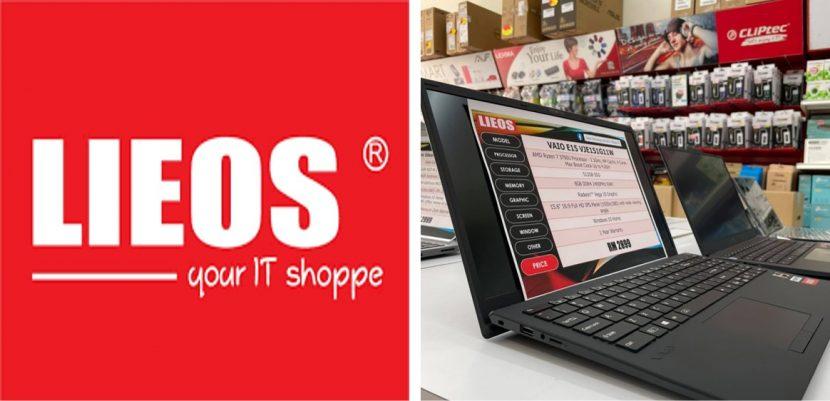 Lieos Technology Sdn Bhd