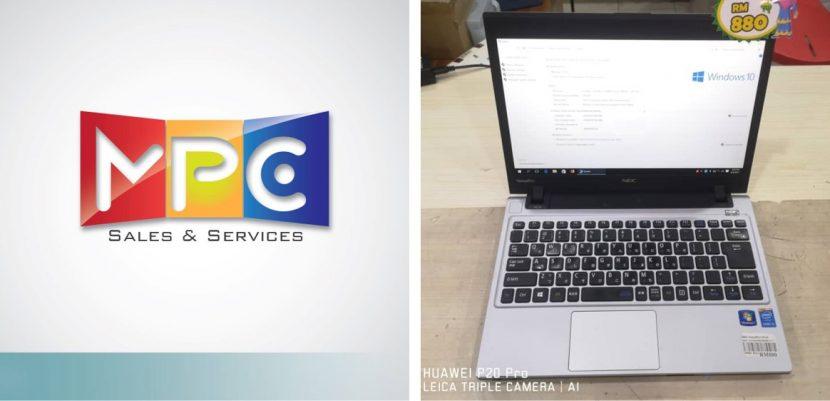 MPC Sales & Services
