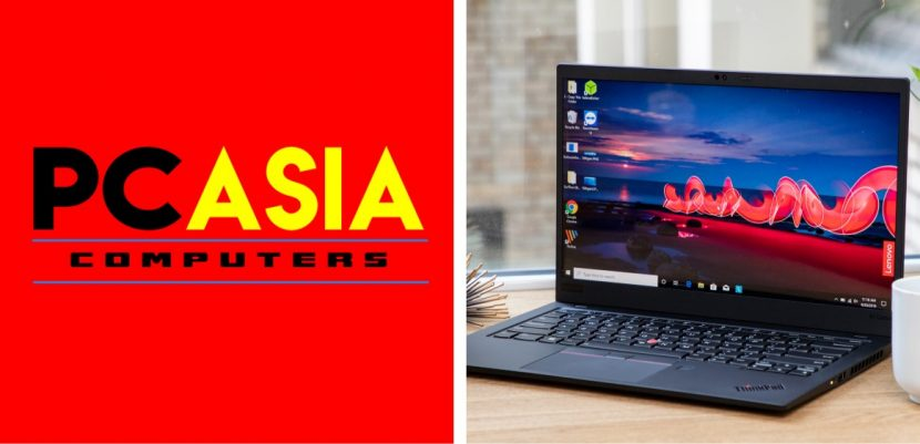 PC Asia