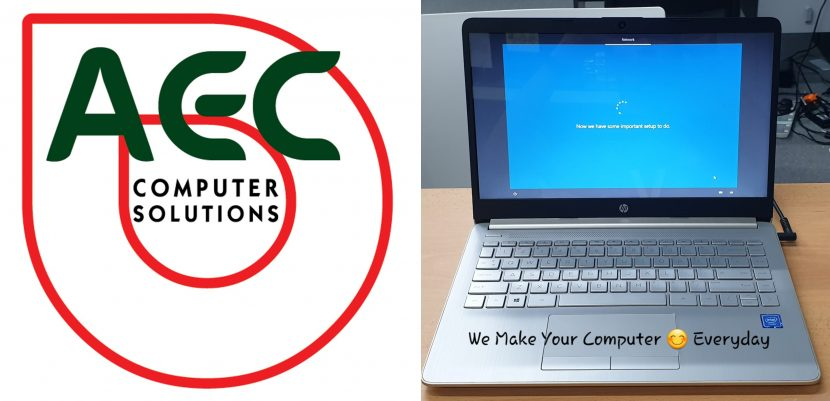 AEC Computer Solutions