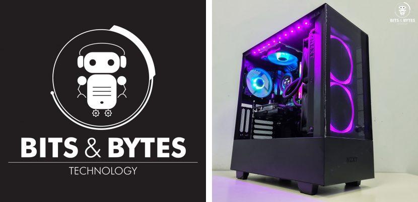 Bits And Bytes Technology3