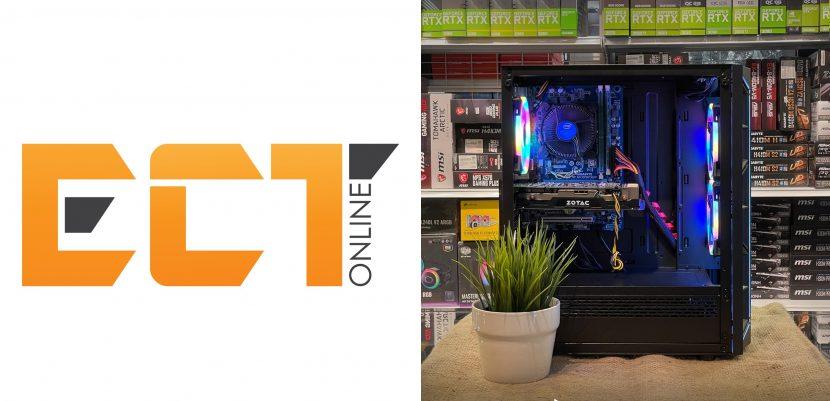 ECT Online