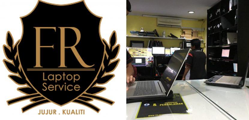 FR Laptop Services