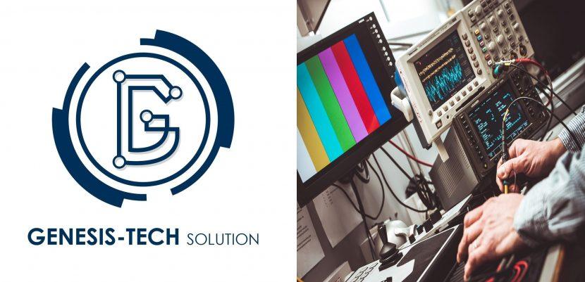 Genesis Tech Solution