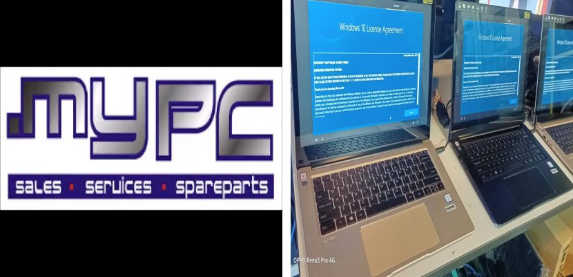 Mypc Sales and Services