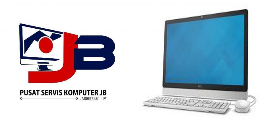 Pusat Servis Komputer Johor Bahru