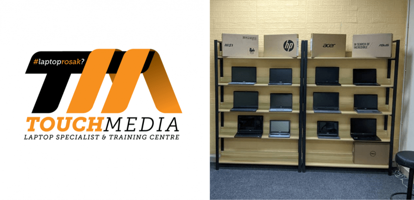 Touch Media Pandan Indah