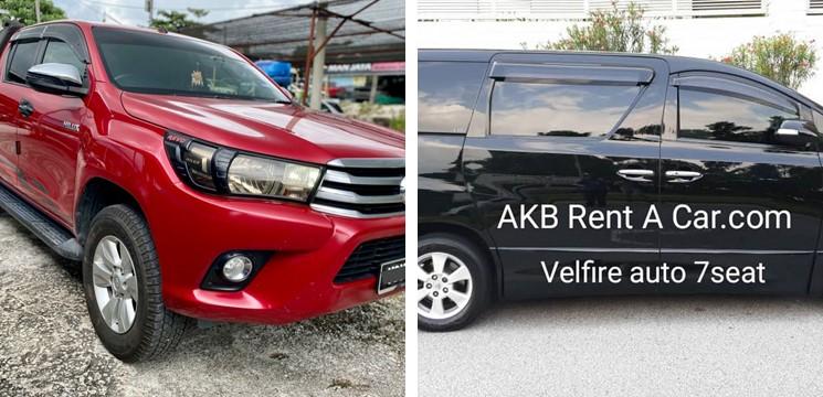 AKB Rent A Car