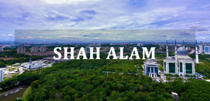 Kereta Sewa Best di Shah Alam