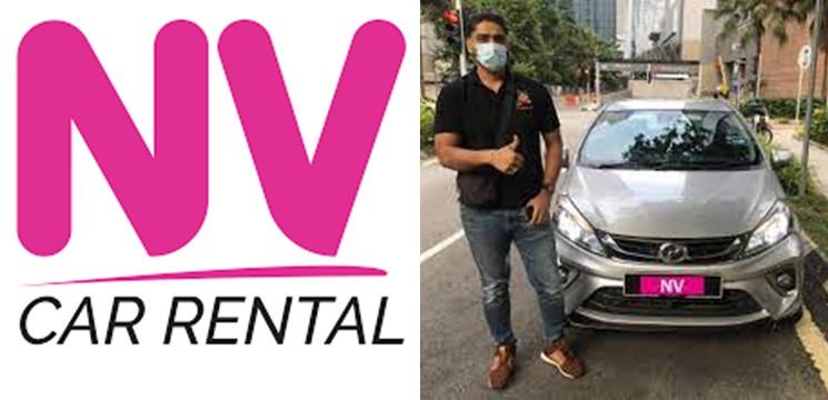 NV Car Rental